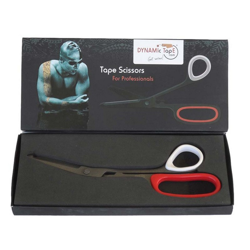 Ножницы для тейпов CureTape Dynamic Tape Teflon DT-SC