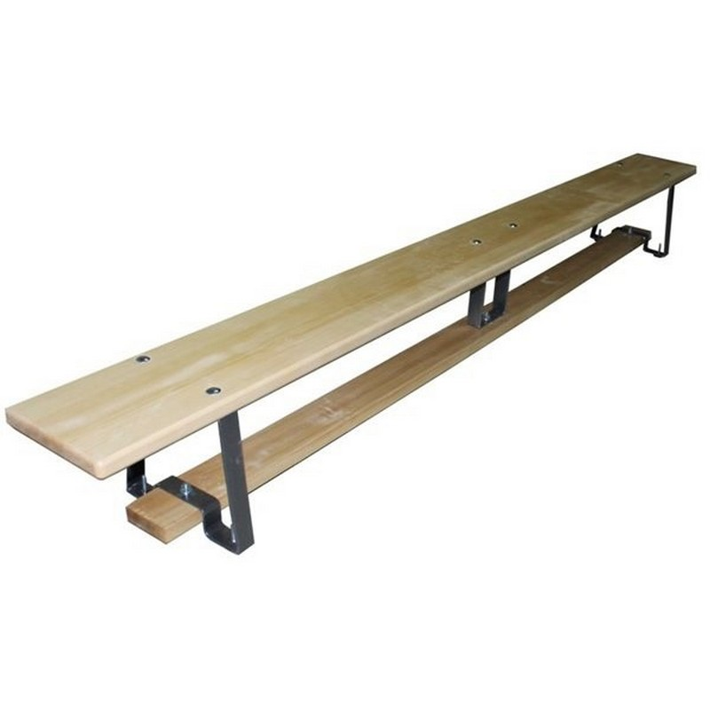 Скамейка гимнастическая 1,5м (эконом) Сг-1,5 Plastep