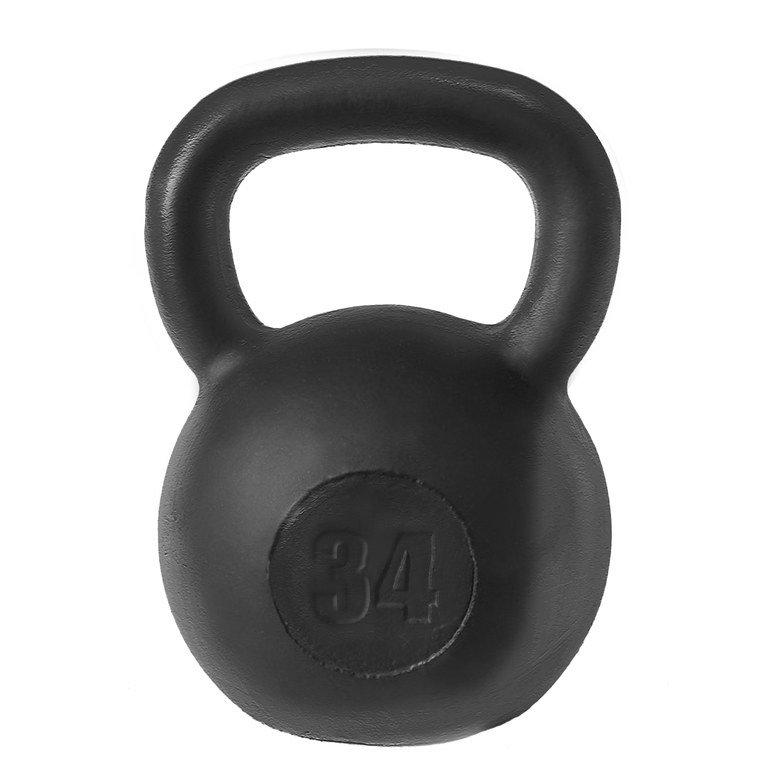Купить Гиря Iron King для функционального тренинга 34 кг,