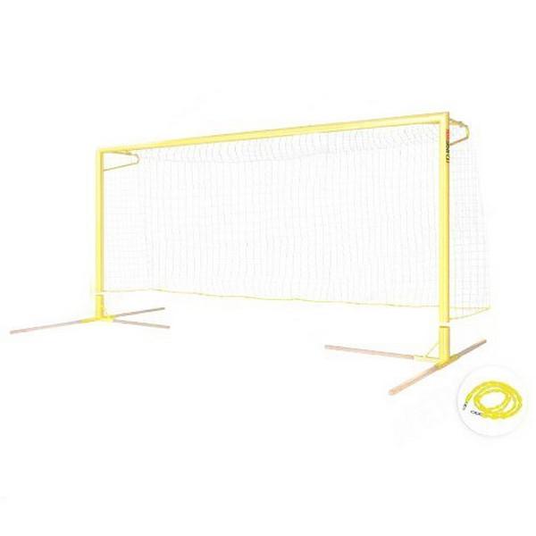 Купить Ворота для пляжного футбола SportWerk 550x220x150 см SpW-AG-550-1P,