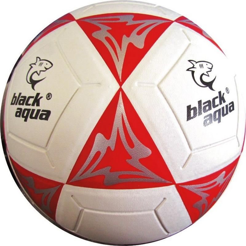 Мяч футбольный Black Aqua F108 №5