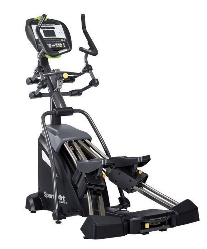 Степпер Cross Trainer S775 sportsart ub521m