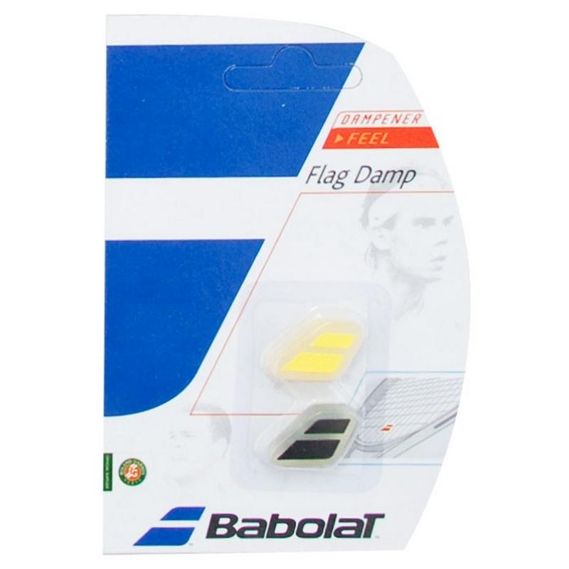 Виброгаситель Babolat Flag Damp 700032-142 американские струны на гитару