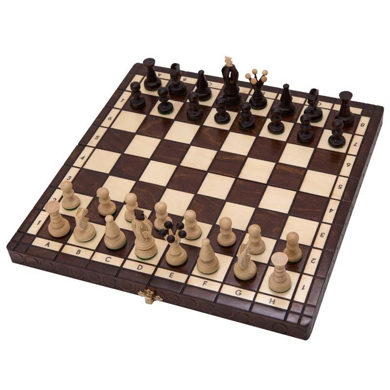 Купить Шахматы Королевские 36, NoBrand