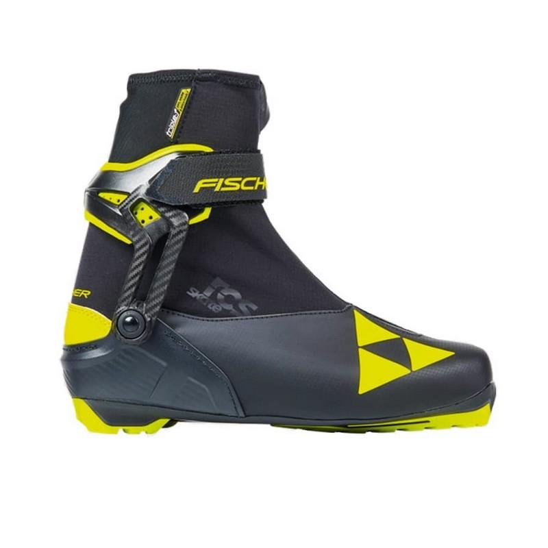 Лыжные ботинки NNN Fischer RCS Skate S15219
