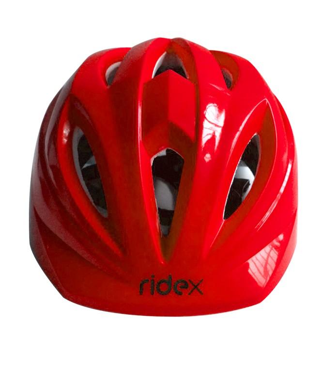 Шлем защитный Ridex Arrow, красный