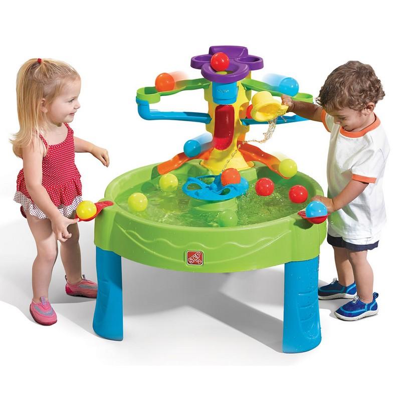 Стол для игры с водой Step2 Три в одном 840000