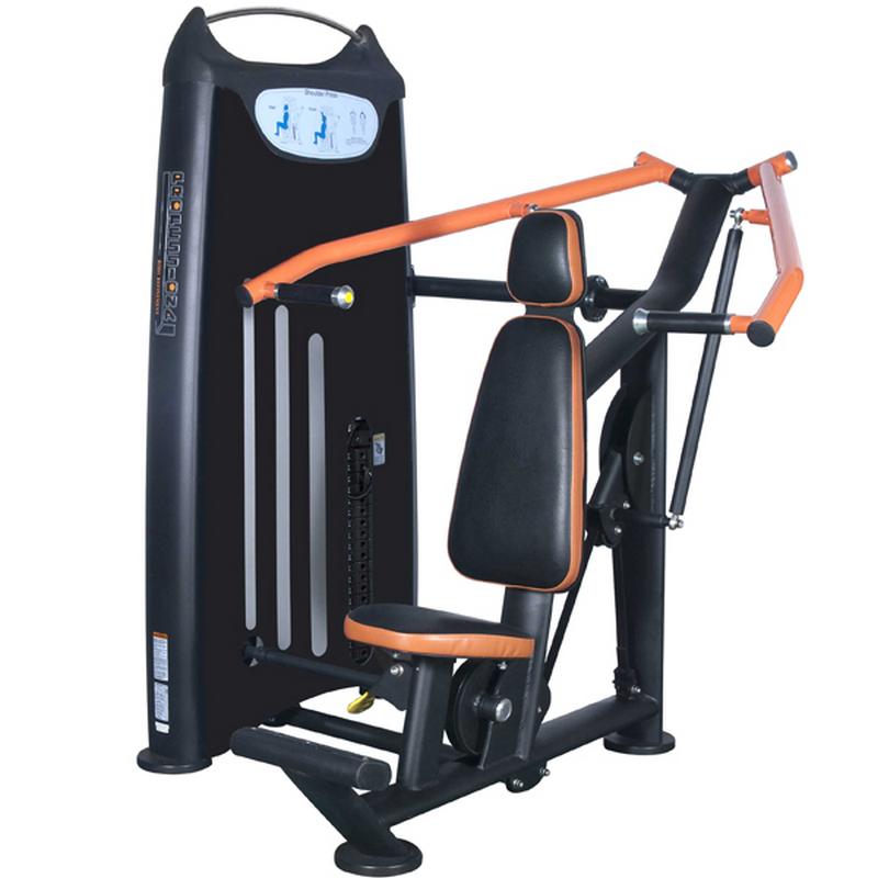 Купить Жим вертикальный сидя Vertex EWS 103,