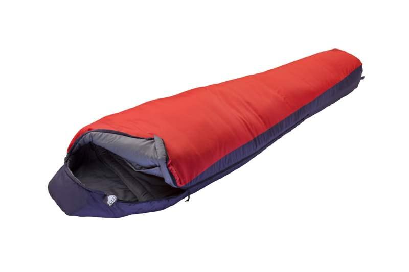Cпальный мешок Trek Planet Gotland палатка trek planet indiana 4