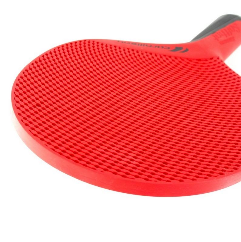 Добавить в сравнение. Ракетка для настольного тенниса Cornilleau Softbat  red. ВСЁ О ТОВАРЕ 6a7d06760dd52