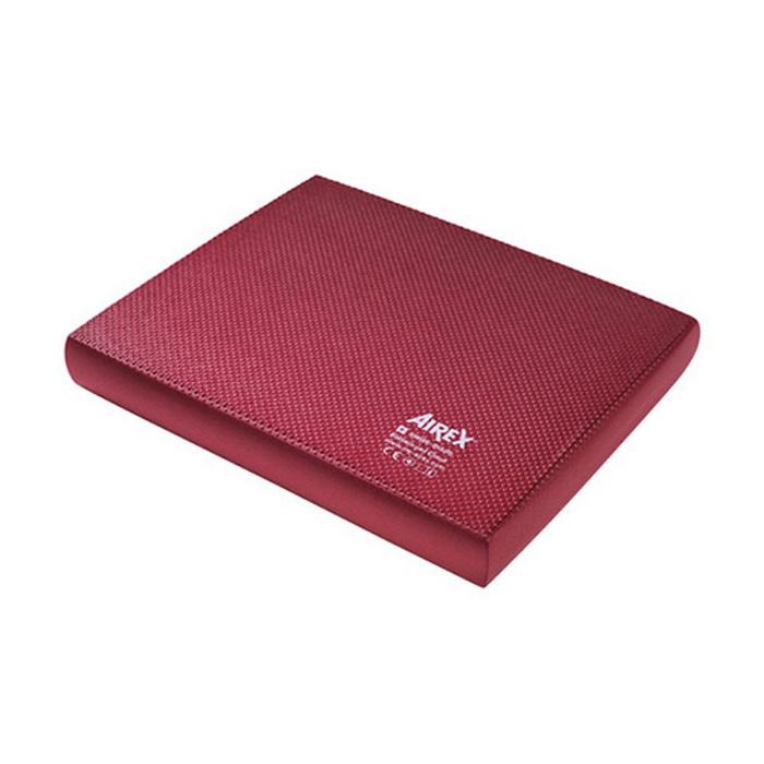 Купить Подушка балансировочная Airex Balance-Pad Cloud Ruby Red (41х50х6см),