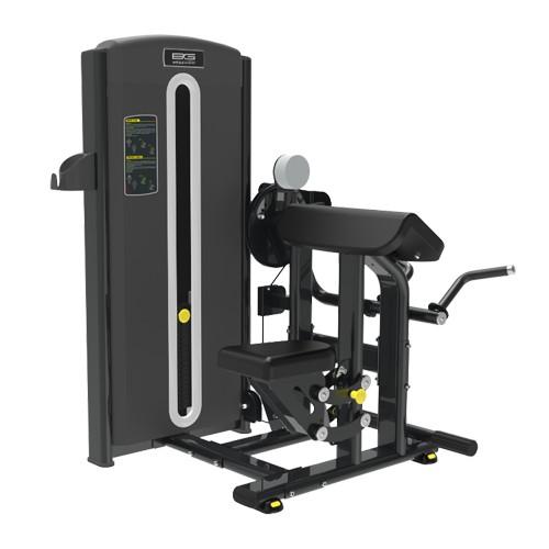 Купить Бицепс/трицепс машина Bronze Gym M5-06/07 Dual MB,