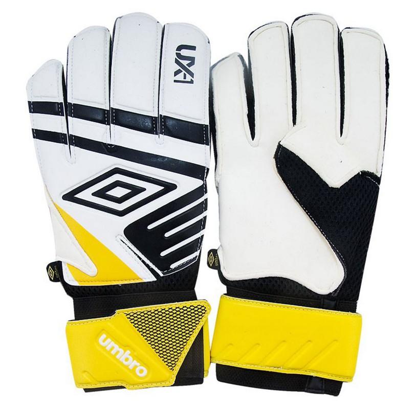 Перчатки вратарские Umbro UX Precision Glove 20533U-11V тренировочные