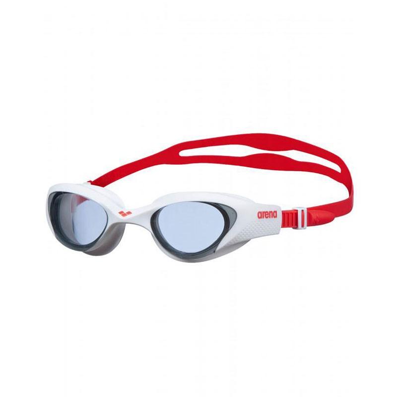 Купить Очки для плавания Arena The One 001430514, прозрачные линзы,