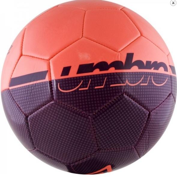 Мяч футбольный любительский р.5 Umbro Veloce Supporter 20808U-EXV