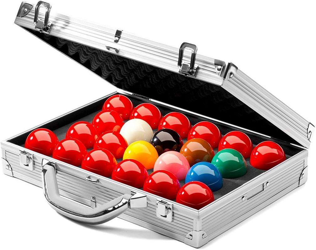 Купить Комплект шаров 52.4 мм Aramith Tournament Champion Super Pro 1G 70.042.52.0,