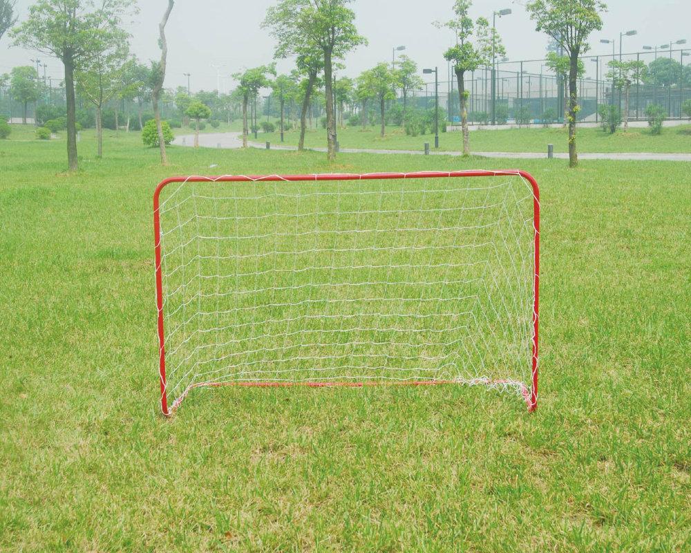 Купить Ворота футбольные W1530 сборные, NoBrand