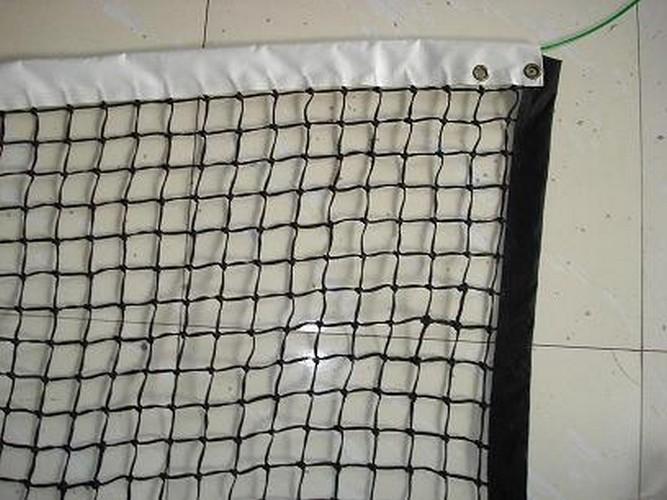 Купить Сетка для большого тенниса Atlet профессиональная d=3,0 мм IMP-A70,