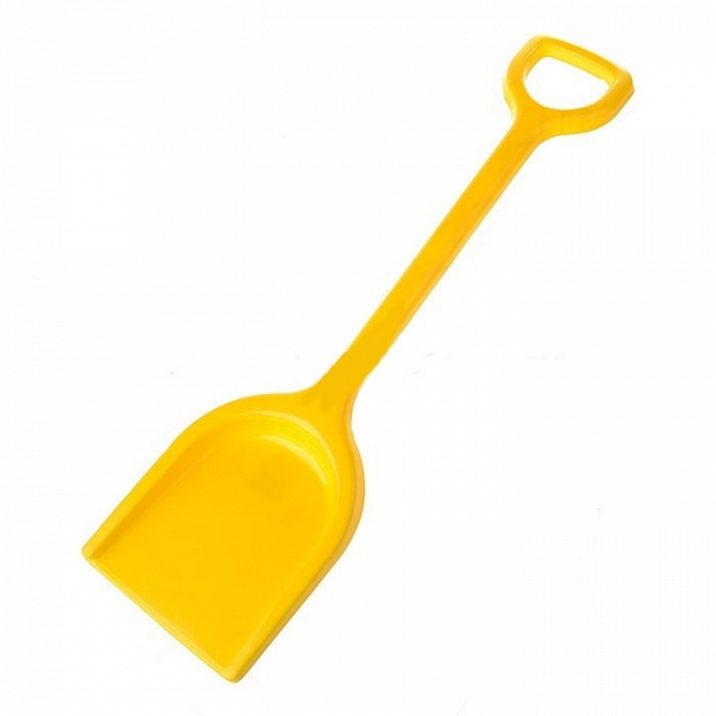 Лопата детская пластмассовая Совтехстром 57см У465