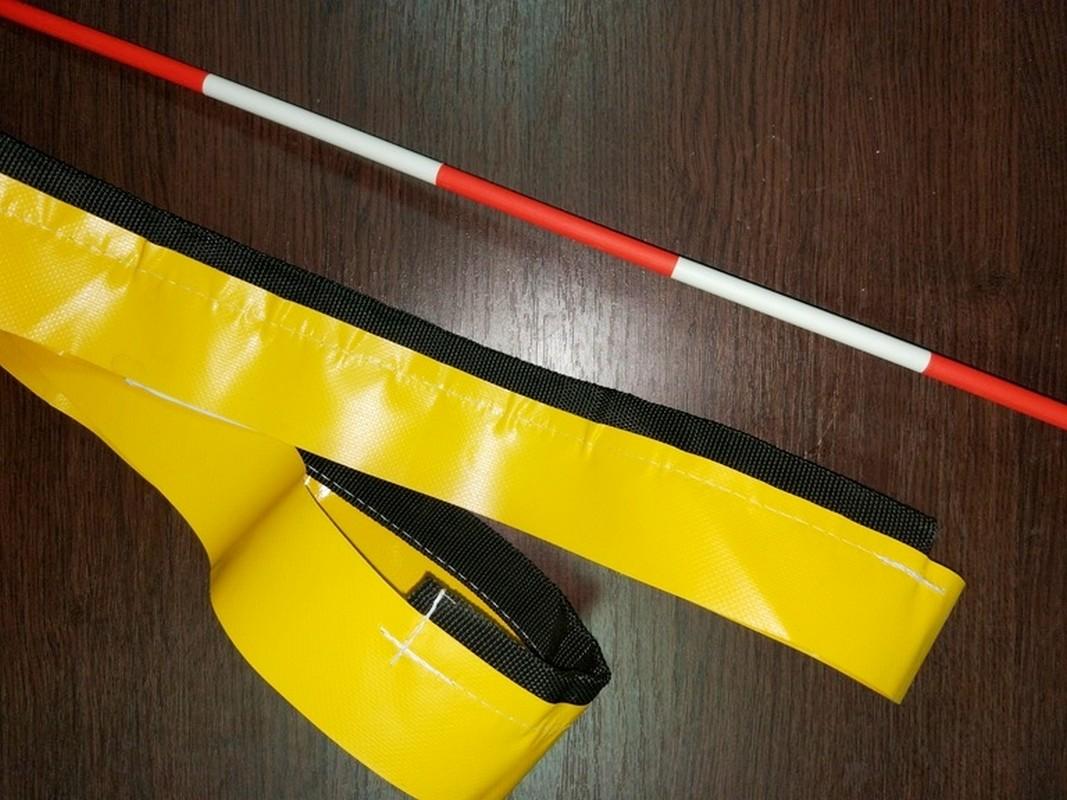 Купить Карманы и антенны для пляжного волейбола Glav 03.3.203,