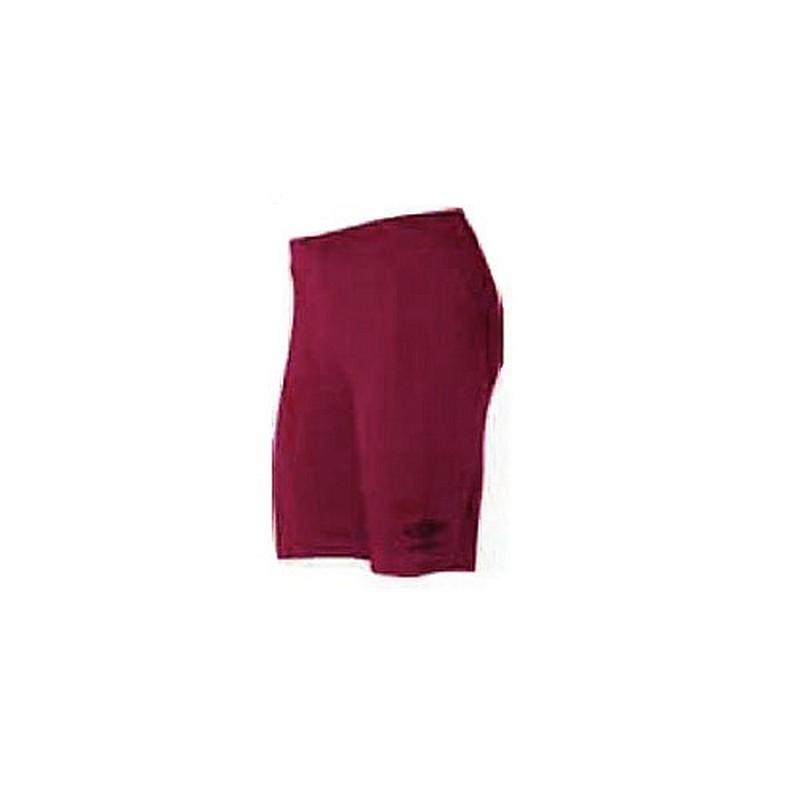 Лосины Umbro Support Short 697787 (C6W) мужские, рубин