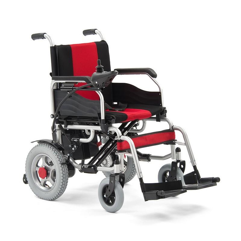 Кресло-коляска для инвалидов электрическая Armed FS101А