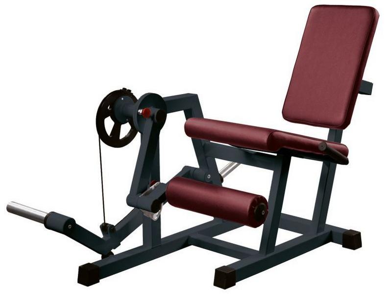 Купить Тренажер для мышц бедра (разгибатель) Interatletik Sway SТ-218, V-Sport