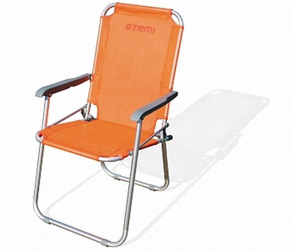 Кресло кемпинговое Atemi AFC-500