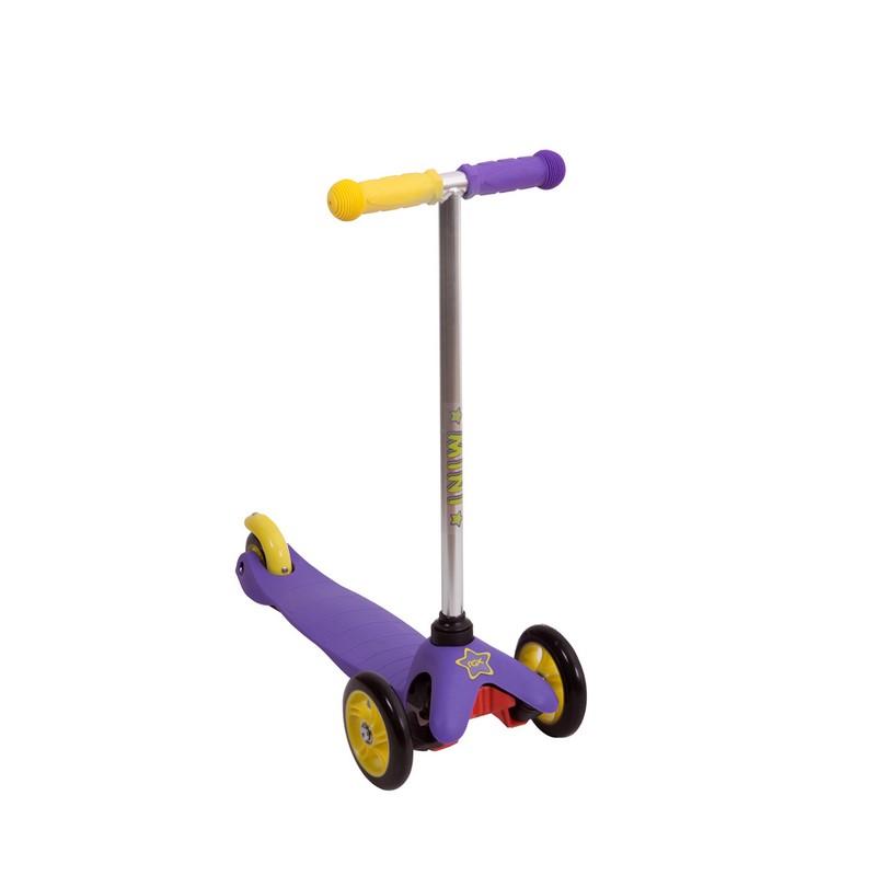 Самокат RGX Mini violet