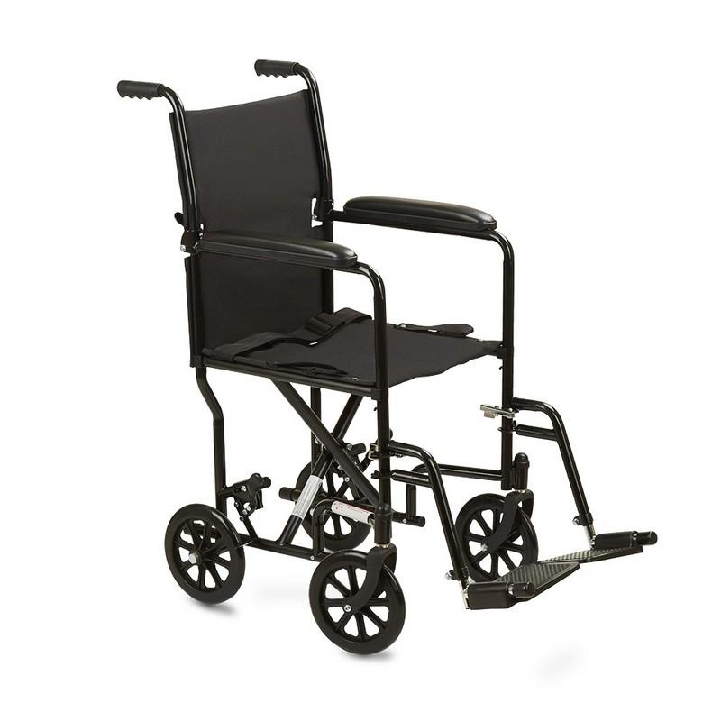 Кресло-коляска для инвалидов Armed 2000 (17 и 18 дюймов)