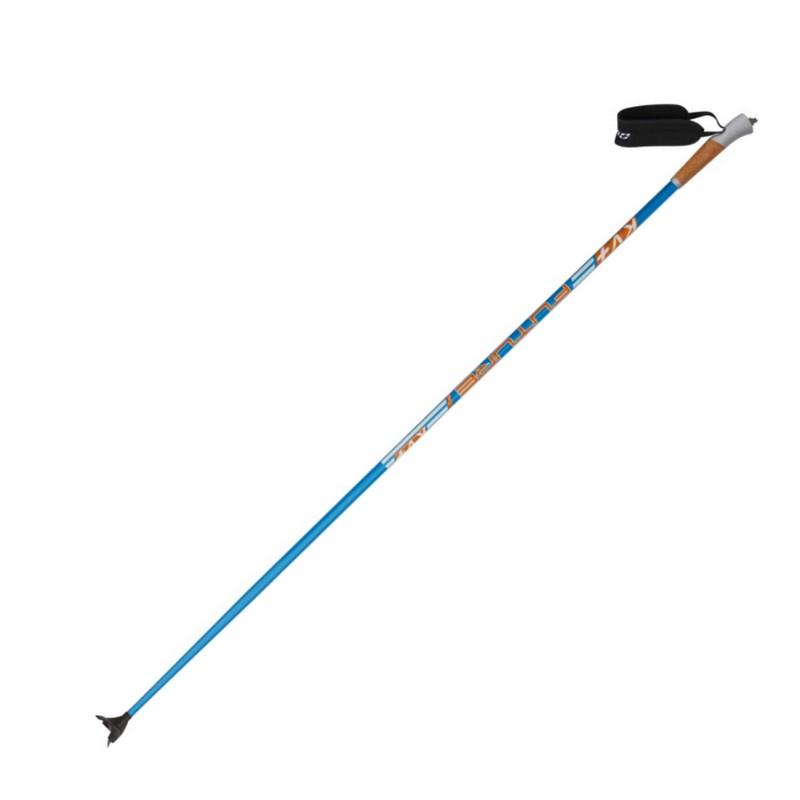 Лыжные палки KV+ Future Алюминий 9P019J