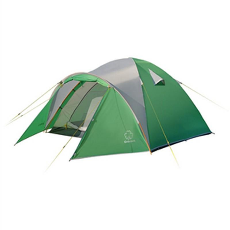 Палатка 4-м Greenell Дом 4 V2