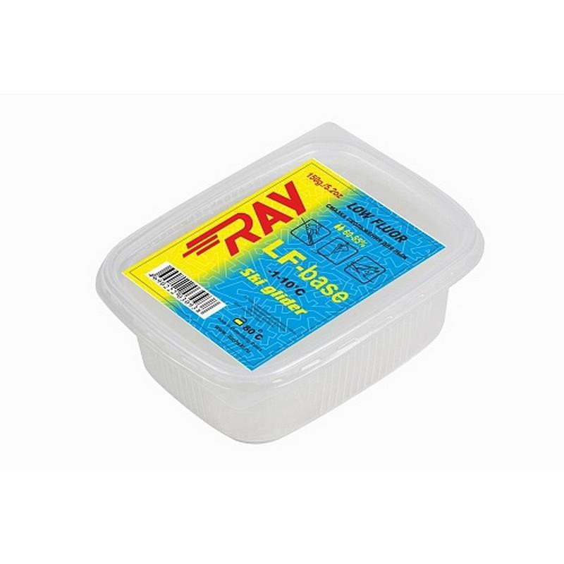 Парафин Ray LF-Base -1-10°C для грунтовки 150г,  - купить со скидкой
