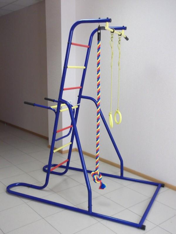 Детский спортивный комплекс Пионер Н1