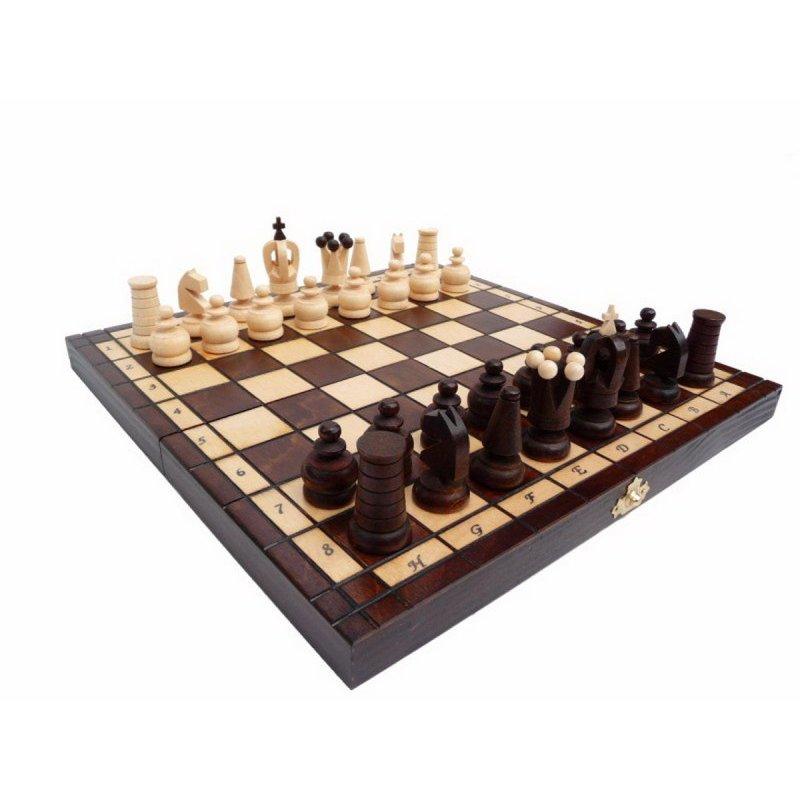 Шахматы Роял Макси ваза керамическая 20 х 10 х 20 см