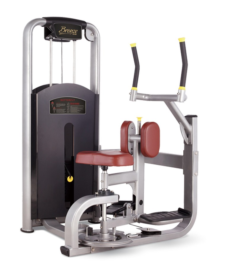 Купить Торс-машина Bronze Gym MV-011,