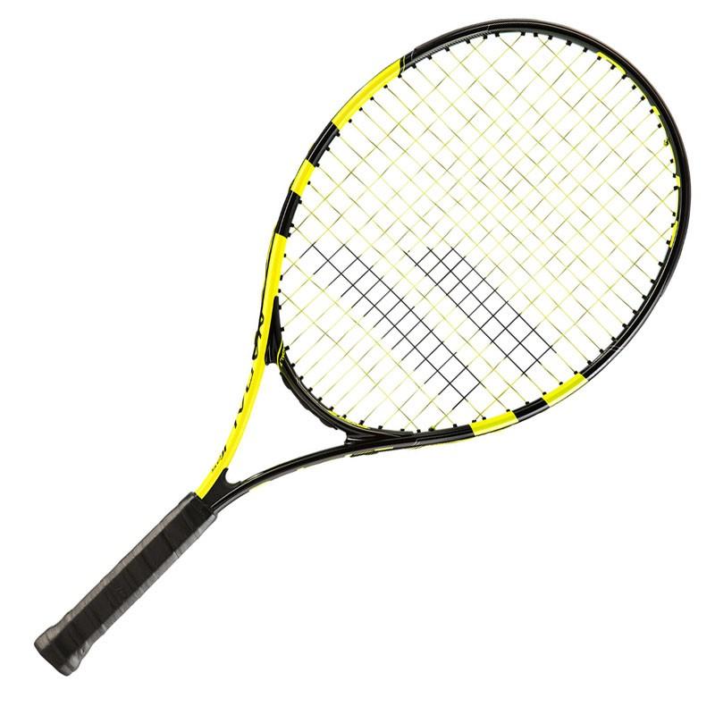 Ракетка для большого тенниса Babolat Nadal 21 Gr000, детская,  - купить со скидкой