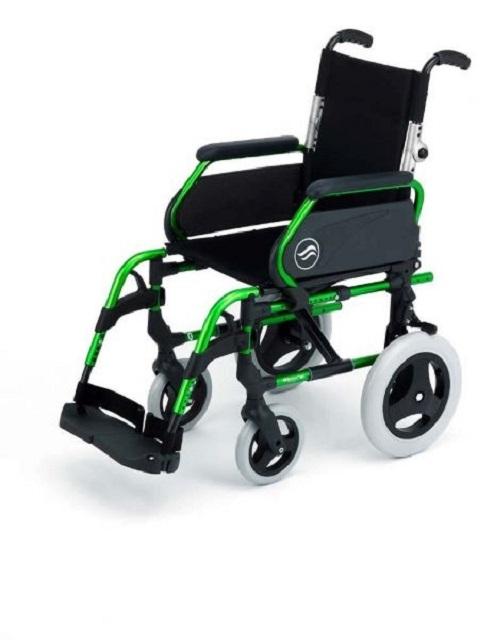 Инвалидная коляска Breezy 300P (шир.37,40,43,46,49,52 см ) Titan Deutschland GmbH LY-710-300P