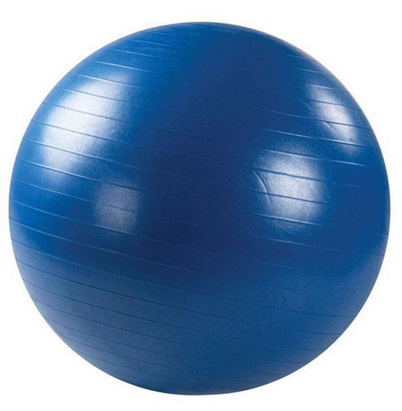 Гимнастический мяч DFC Anty-burst System ABS