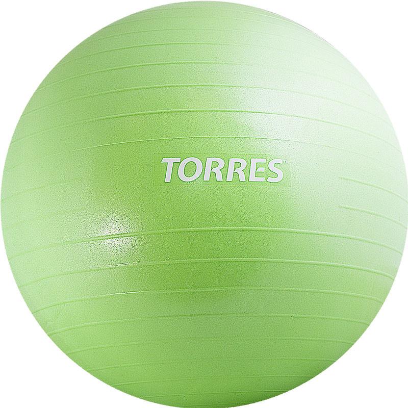 Купить Гимнастический мяч Torres AL100155 d55 см,
