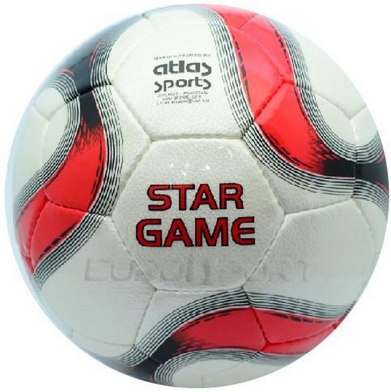 Мяч футбольный Atlas Star Game р.5