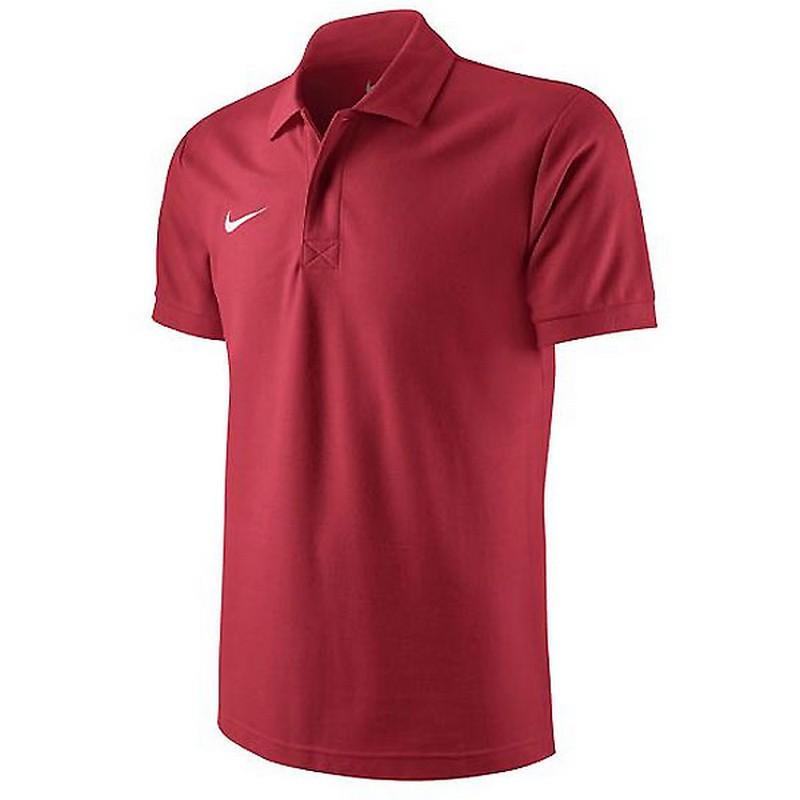 Поло Nike Ts Core Polo 454800-657 Sr prada хлопковая рубашка