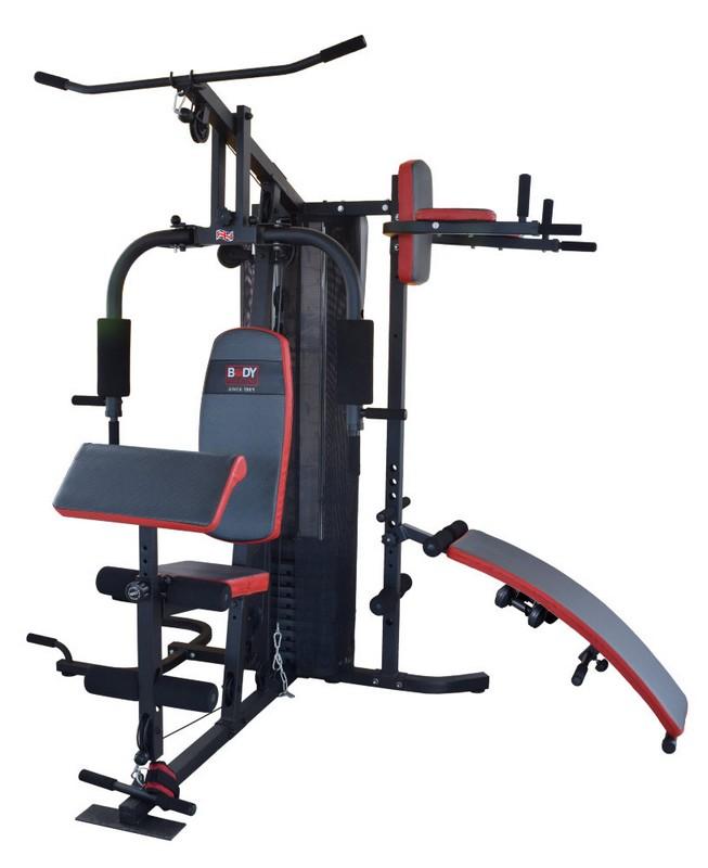 Силовой тренажер Body Sculpture BMG-4702,  - купить со скидкой