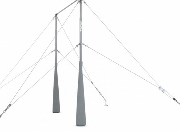 Протектор защитный SPIETH Gymnastics для соревновательной горизонтальной перекладины (1384214) 1566034