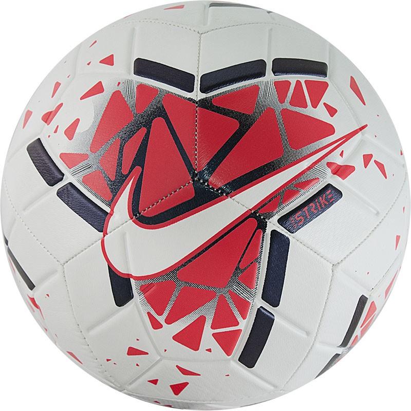 Купить Мяч футбольный Nike Strike SC3639-105 р.5,