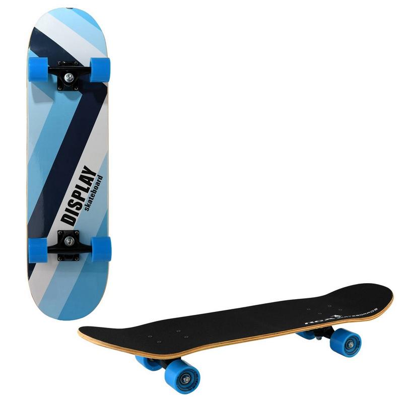 Купить Скейтборд RGX LG BW 380,