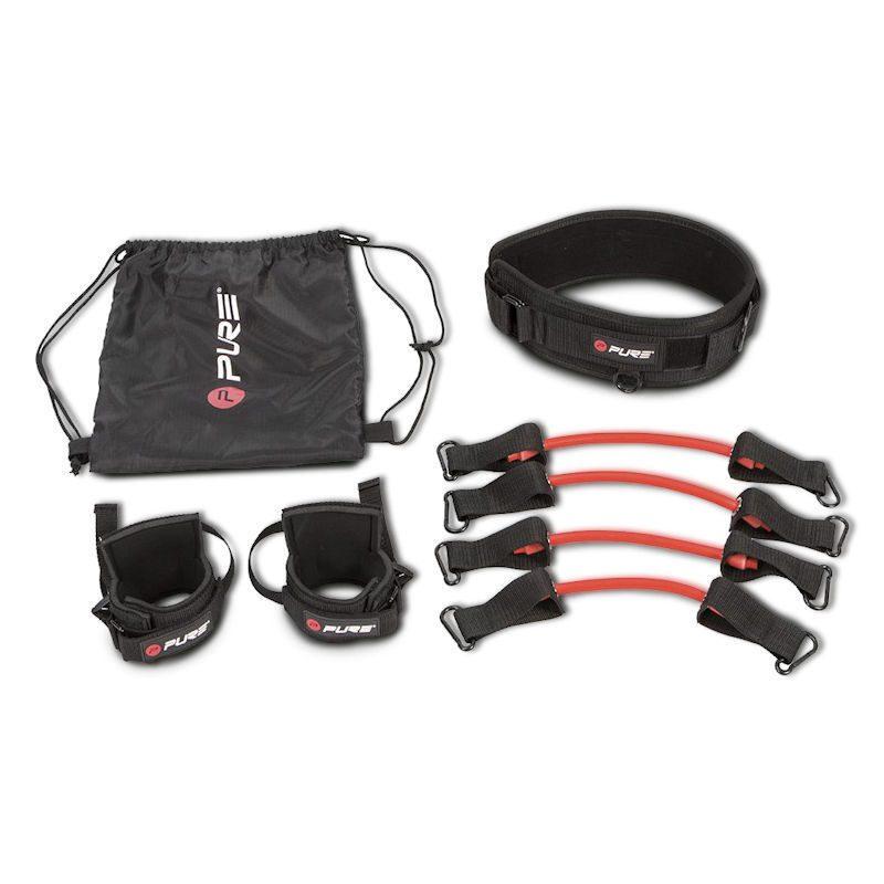 Купить Амортизатор для прыжков Pure2Improve Jump Trainer P2I201660,