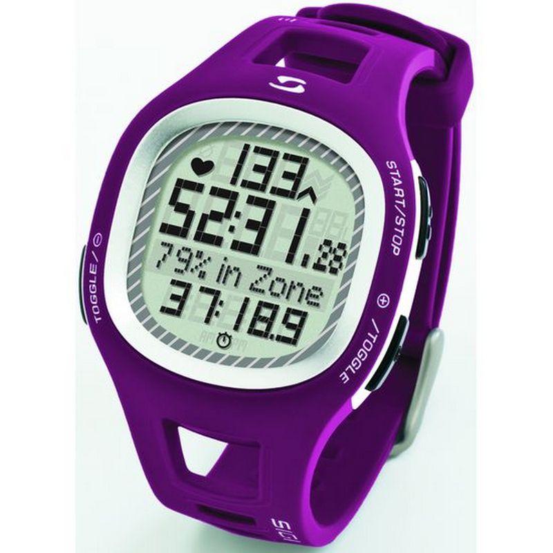 Пульсометр Sigma PC 10.11 21011 purple