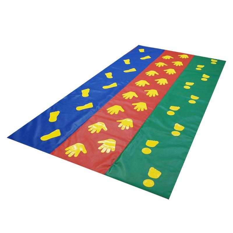 Купить Игровой коврик Следы Dinamika ZSO-002734,
