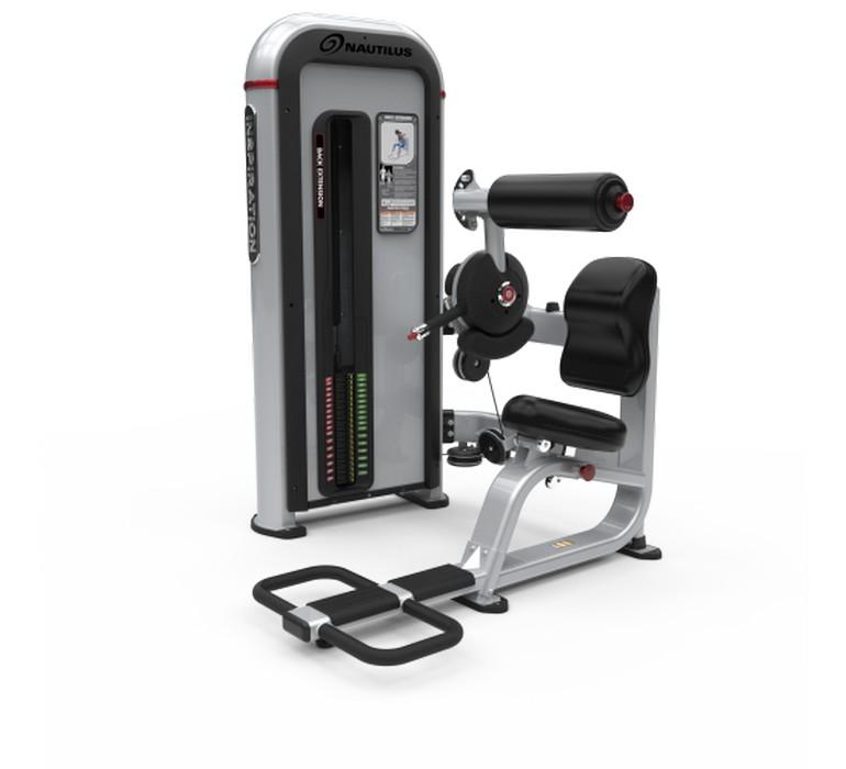 Купить Тренажер для мышц нижней области спины Nautilus CHF/9-IPBE3,